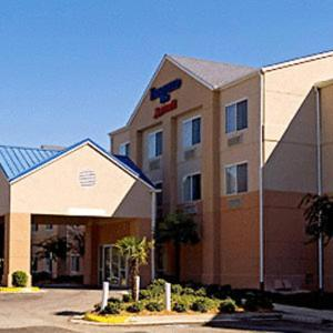 Fairfield Inn And Suites By Marriott Houma