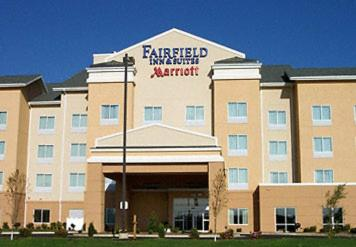 Fairfield Inn Effingham