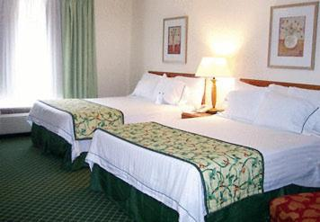 Fairfield Inn & Suites Effingham Photo