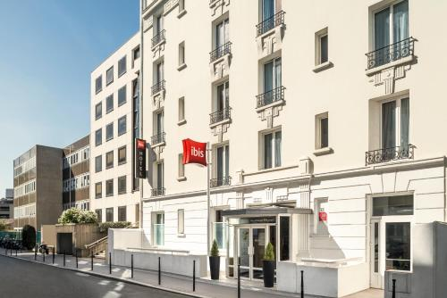 ibis Paris Boulogne Billancourt photo 5