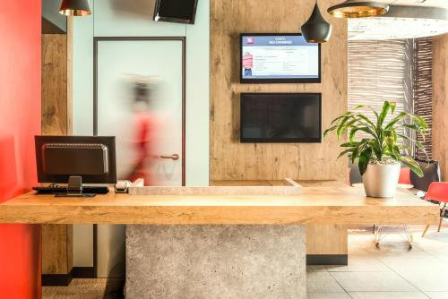 ibis Paris Boulogne Billancourt photo 7