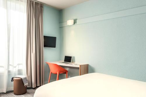 ibis Paris Boulogne Billancourt photo 14
