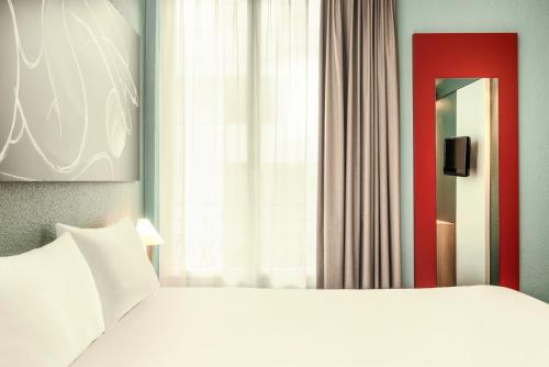 ibis Paris Boulogne Billancourt impression