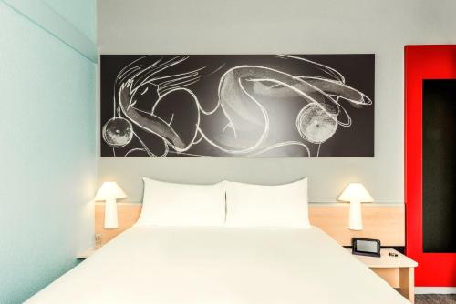 ibis Paris Boulogne Billancourt photo 17