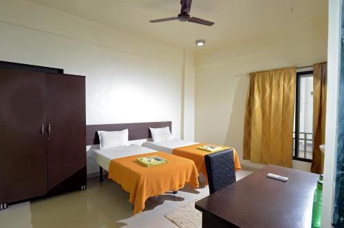 DS Group - Guest House and Serviced Apartment