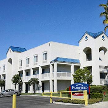 Fairfield Inn By Marriott Ontario - Ontario, CA 91764