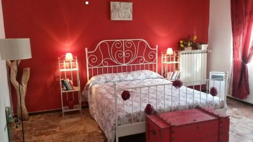 Bed & Breakfast Rivo Alto 821 B&B