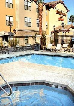 Residence Inn Phoenix Goodyear Photo