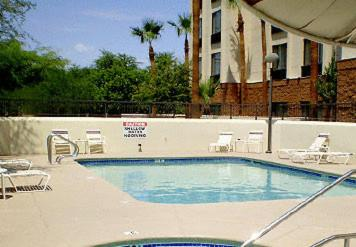 SpringHill Suites Phoenix Tempe Airport Photo