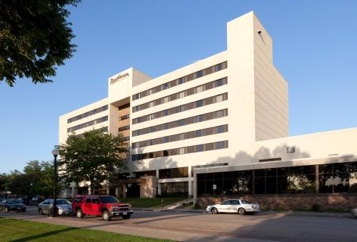 Radisson Hotel La Crosse Photo
