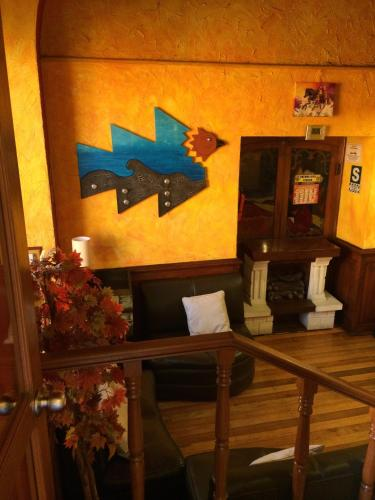 Hostal Los Balcones de Moral y Santa Catalina Photo