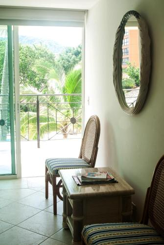 Departamento Bay View Grand Ixtapa Photo