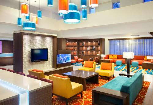 Residence Inn by Marriott Miami Airport Photo