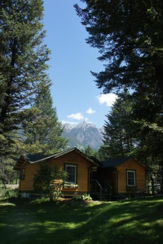 Fairmont Mountain Bungalows Photo