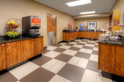 Hampton Inn Billings Photo