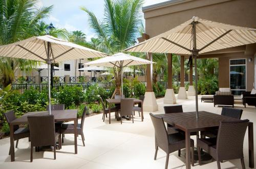 Courtyard by Marriott Palm Beach Jupiter Photo