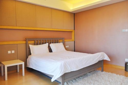 Beijing Shanglv Zhixuan Yongli International Service Apartment photo 11