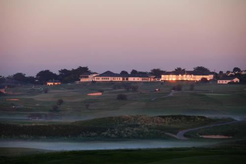 Hotel Trevose Golf And Country Club