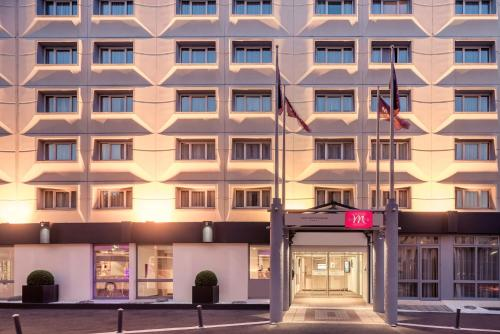 Mercure Paris Porte d'Orleans photo 22
