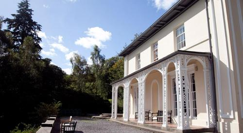 Yha Hawkshead Kendal United Kingdom Overview