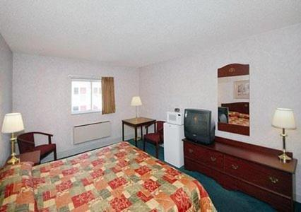 Econo Lodge East Staunton Photo