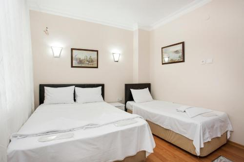 Istanbul Old City Family Apartments harita