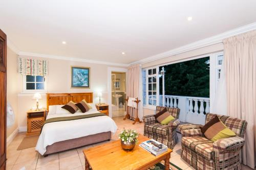 Heugh Road Guest House Photo