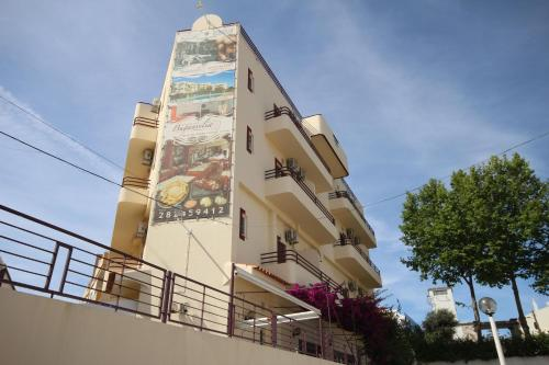 holidays algarve vacations Alvor Hospedaria Buganvilia by amcf