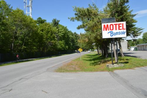 Motel Bonsoir Photo