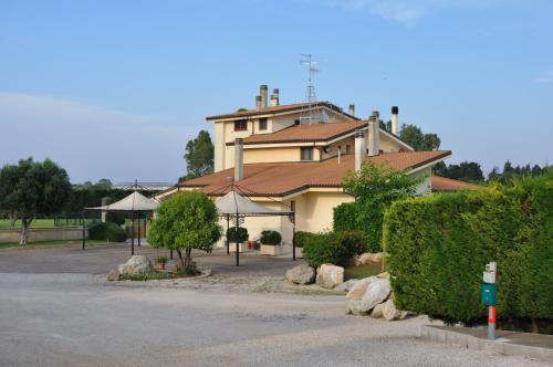 Bed & Breakfast Bed & Breakfast Giardini Di Marzo