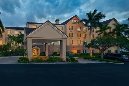 Fairfield Inn & Suites Boca Raton Photo