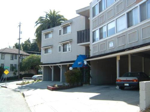 Corona Heights States Apartment Photo