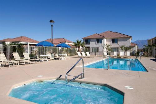 The Springs Condominium Resort Photo