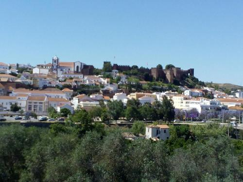 holidays algarve vacations Silves Residencial Ladeira
