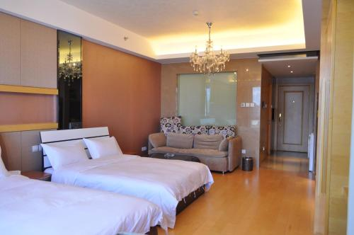 Beijing Shanglv Zhixuan Yongli International Service Apartment photo 15