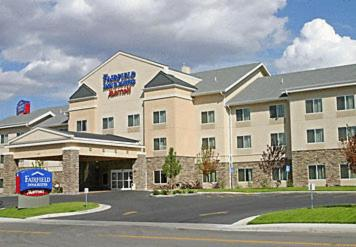 Photo of Fairfield Inn & Suites Richfield hotel in Richfield