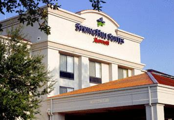 SpringHill Suites Sarasota Bradenton