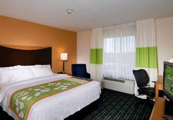 Fairfield Inn & Suites Verona Photo