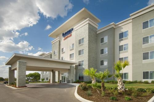 Fairfield Inn & Suites by Marriott New Braunfels - New Braunfels, TX 78130