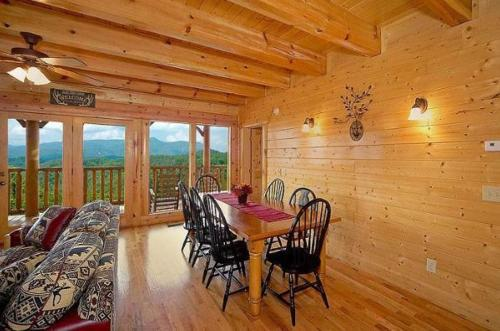 Big Timber Lodge By Sugar Maple Cabins Sevierville Tn