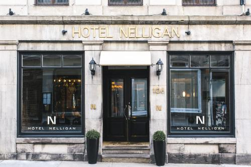Hotel Nelligan Photo