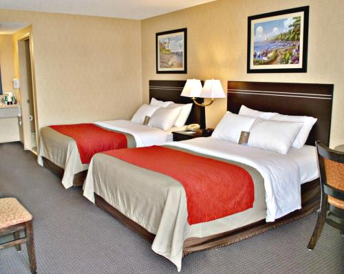 Comfort Inn Port Orchard Photo