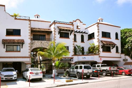 Hacienda San Jose Apartments Photo