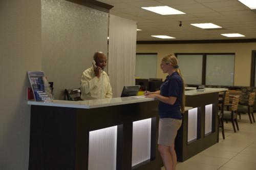 Best Western Greenville Airport Photo