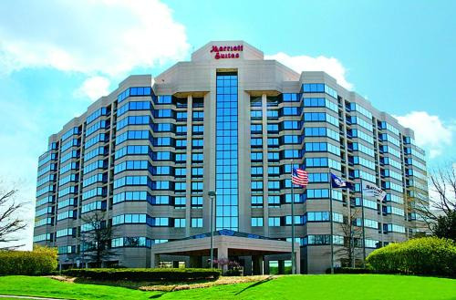 Washington Dulles Marriott Suites Photo