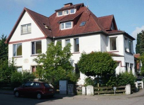 Pension Meyer