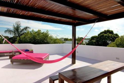Beautiful Townhouse Tulum Photo