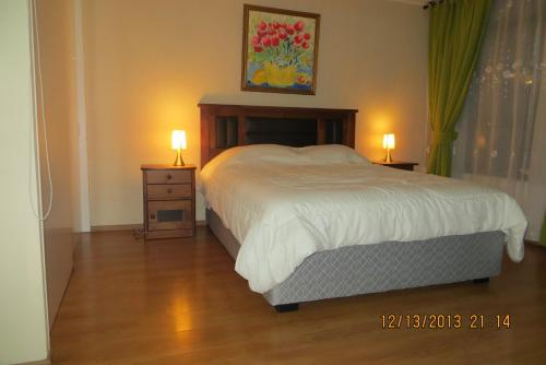 SyS Suites San Martin Photo