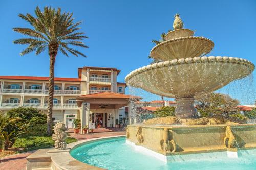 Ponte Vedra Inn and Club Photo