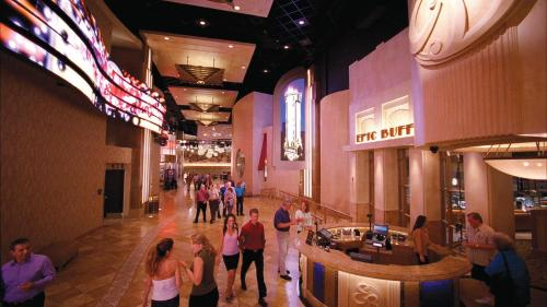 Hollywood Casino Joliet Hotel Photo